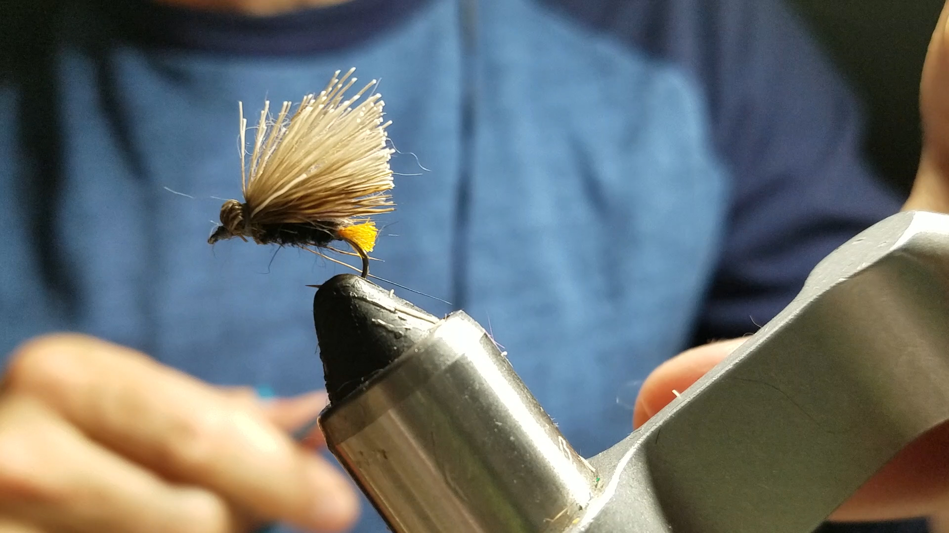 Kelly Galloup's Butch Caddis